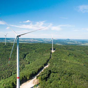 Windpark erreicht Jahresziel: Verenafohren erzeugt Strom für 20.000 Menschen