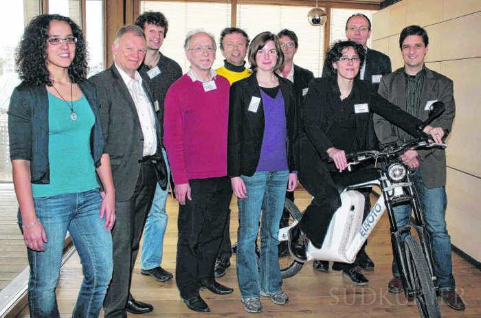 Kompetenzzentrum Energiewende an der HTWG in Konstanz