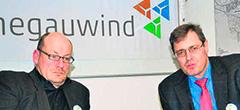 Wie ein Kampf gegen Windmühlen