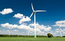 Windkraft in Theorie und Praxis